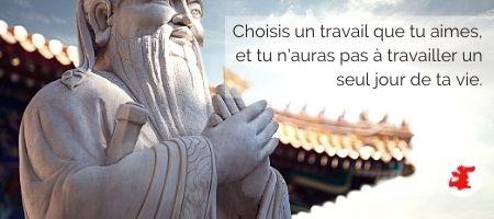Je me (re)présente Neloa - Aube (10) Confucius-travail